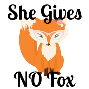 Read She Gives No Fox's blog
