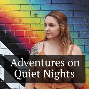 Read Adventures on Quiet Nights
