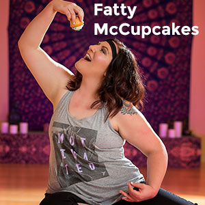 Read Fatty McCupcakes's blog