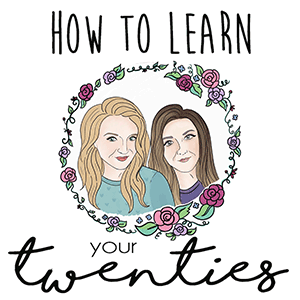 Read How to Learn Your Twenties