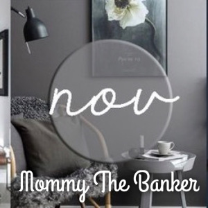 Read Mommy the Banker's blog