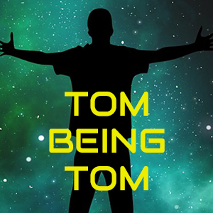 Read Tom Being Tom