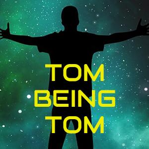 Read Tom Being Tom