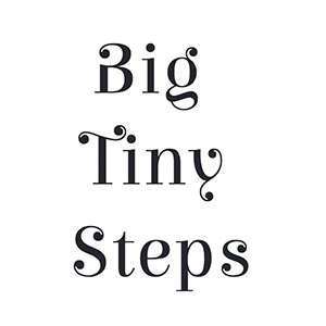 Read Big Tiny Steps