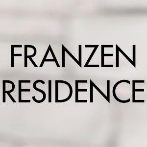 Read Franzen Residence
