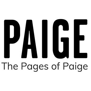 Read The Pages of Paige