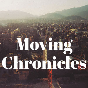 Read Moving Chronicles